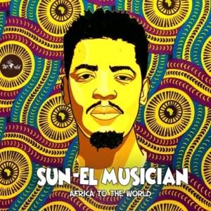 Sun-El Musician - Ntaba Ezikude (feat. Simmy)